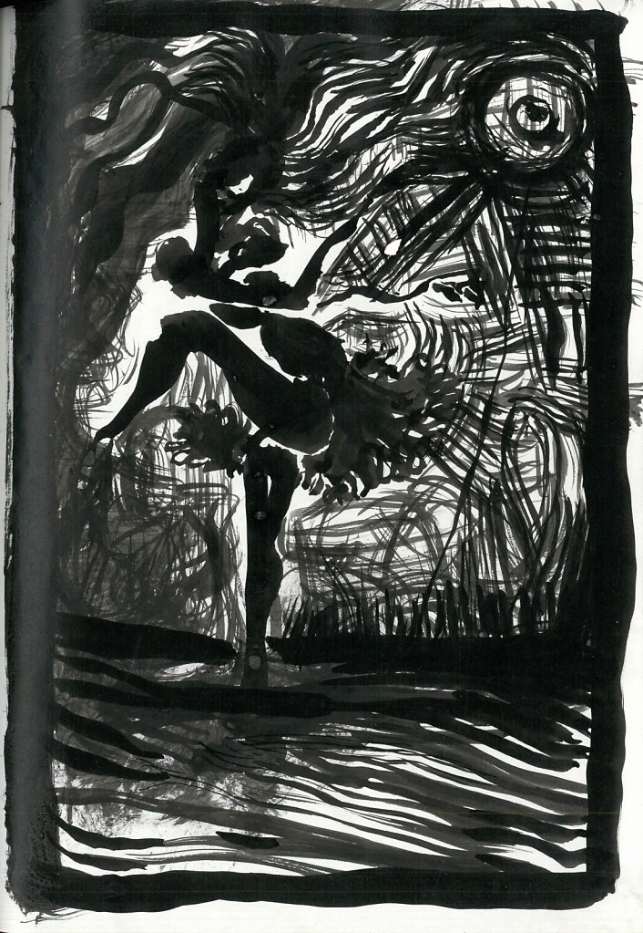 Danseuse 3